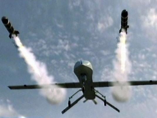 drone strike 1