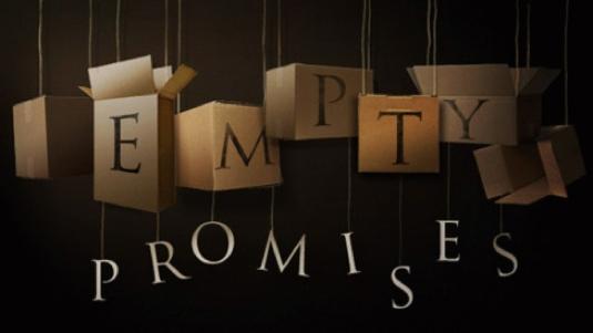 empty promises 1