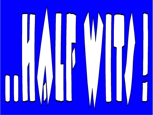 half wits 2a