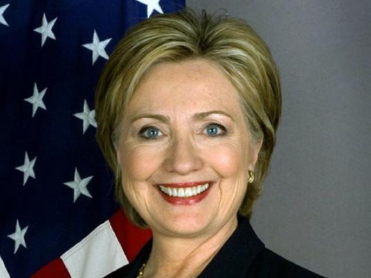 Hillary Clinton 2a