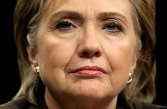 Hillary Rodham Clinton 1