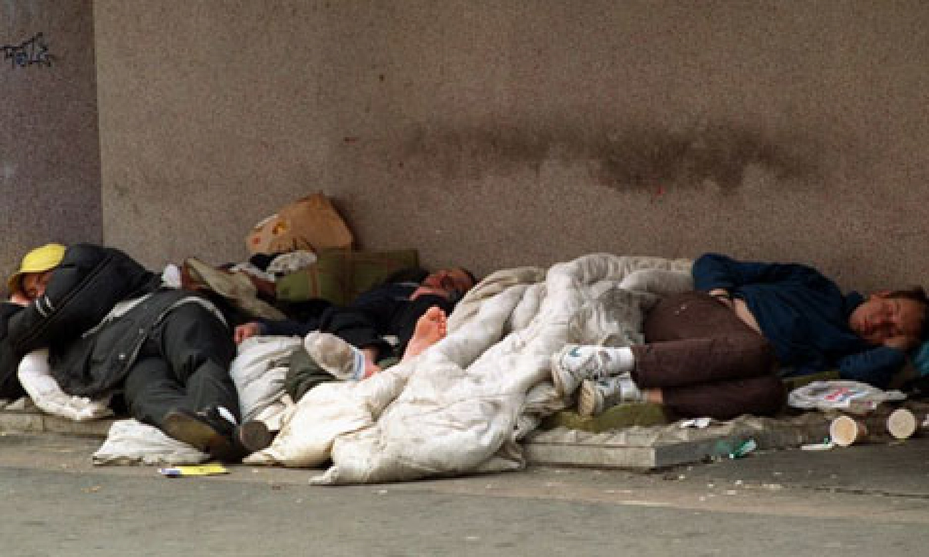 homelessness in america Homelessness is a reality for many families with young children in our country in fact, infancy is the period of life when a person is at highest risk of living in a homeless shelter in the united states (us.