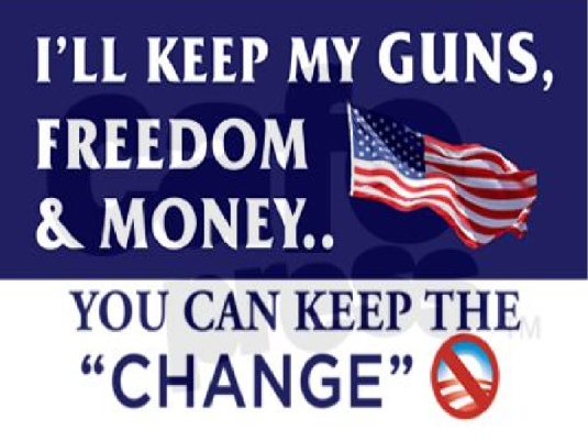 I'll keep my guns 1a
