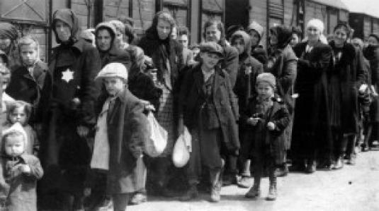 Jewish prisoners 1