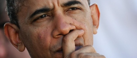 Obama thinking of his next move