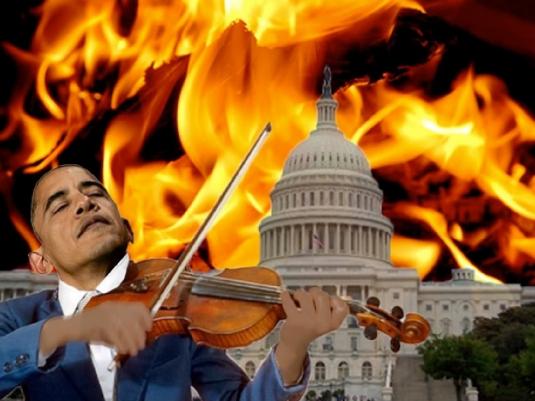 Obama's revenge 1a