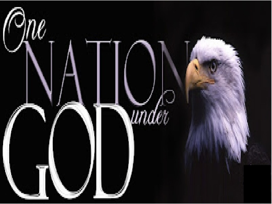 one nation under God 3