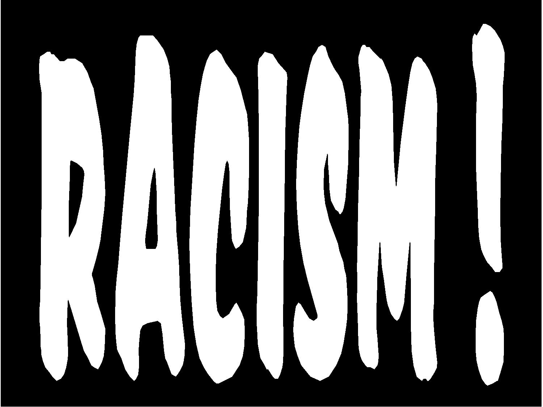 "Who 'Sez America isn't a ""Racist Society"