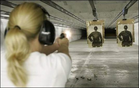 Target Shooter 6