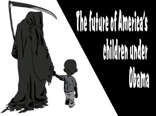 the future under Obama 1a