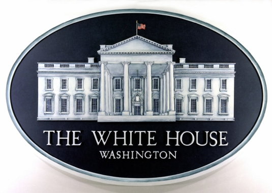 The White House - Logo 3