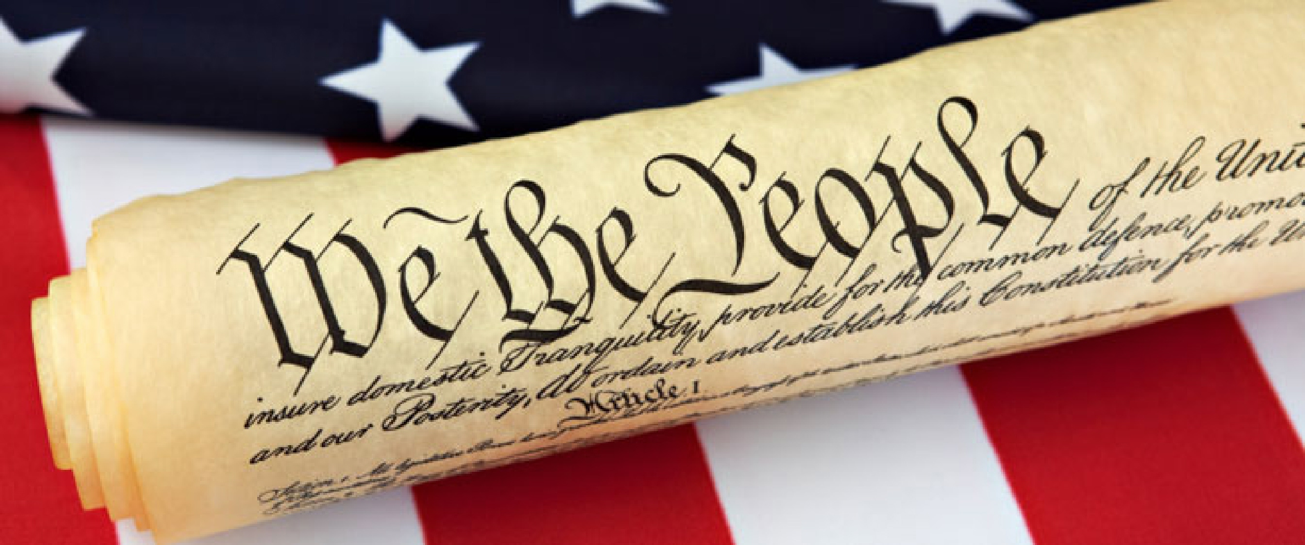 July 4th: We the people... are the constitution of America's Greatness.