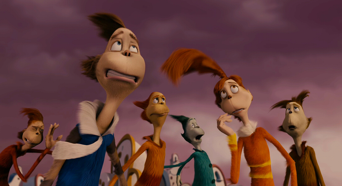 Whoville whos characters