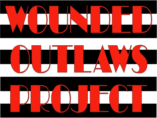 wounded outlaws project 3