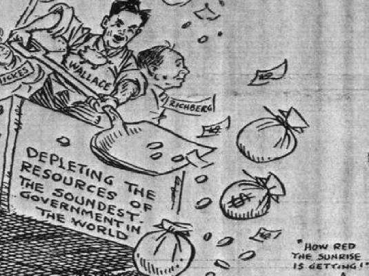 1934 Cartoon Blow-up 3a