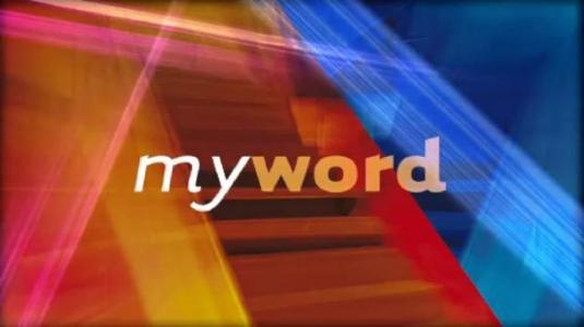 my word 1