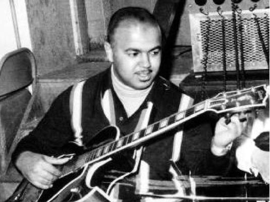 Bob white - guitarist 1a