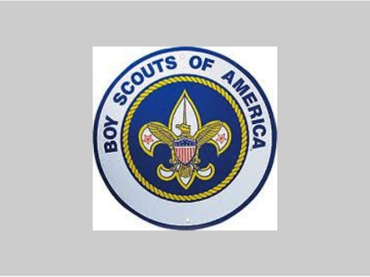 Boy Scouts of America logo 2
