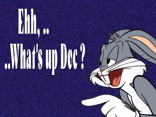 Bugs Bunny 3a