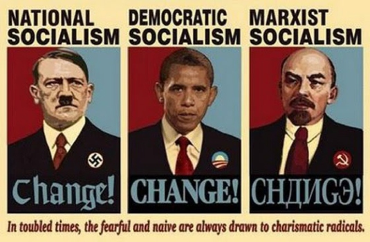 charismattic radicals