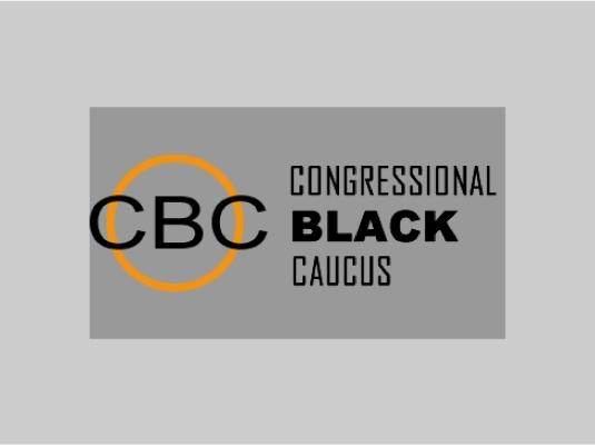 congressional black caucus logo 1a