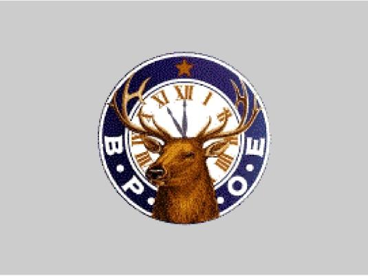 Elks logo 1a