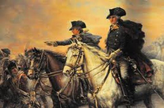 Gen. George Washington