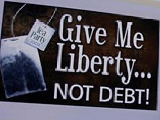 give me liberty 2a