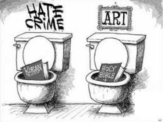 hate crime v art 2