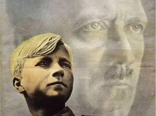 Hitler's master race 1a