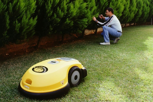 hover mower for home 2