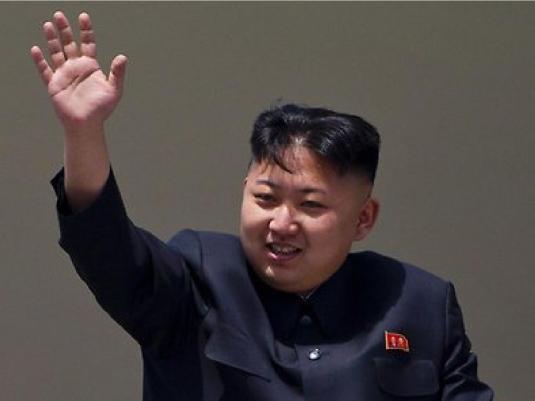 Kim Jong-un  1a