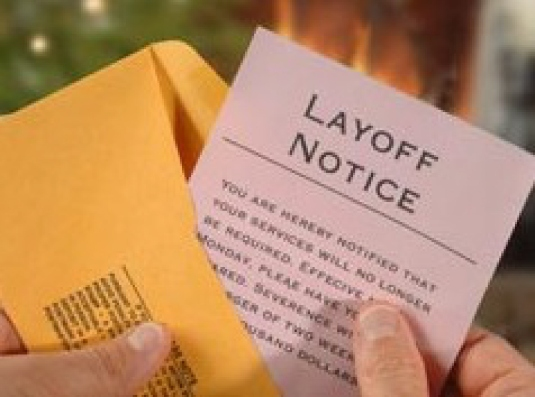 layoff notice 1