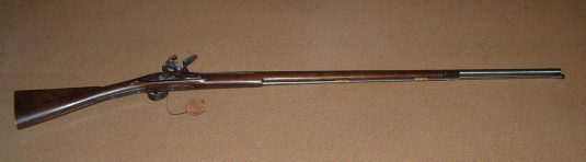 musket 1