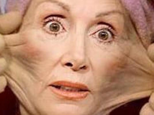 Nancy Pelosi - amoeba 2a