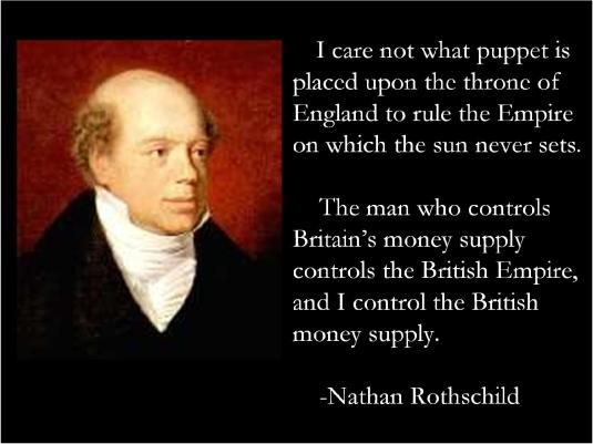Nathan Rothschild 1