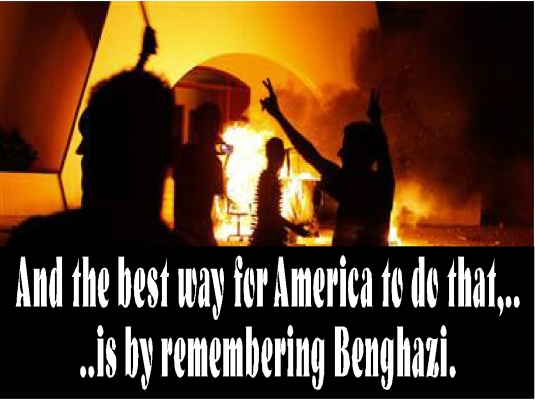 remember Benghazi 1a