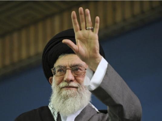 Sayyed Ali Khamenei 1a  supreme l
