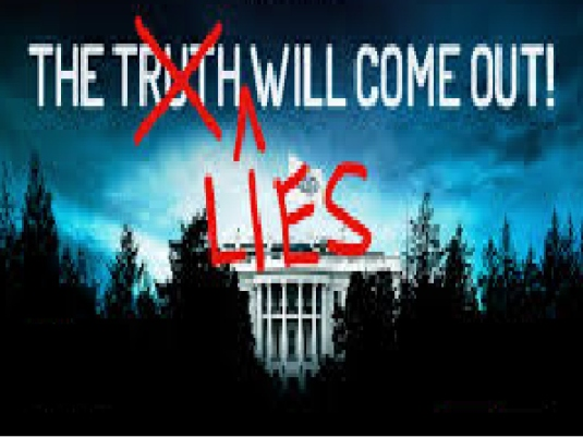 the truth will come out 1b