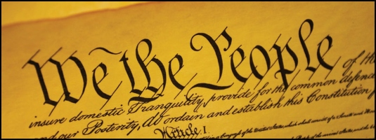 we the people - yellow 1