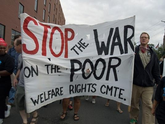 welfare rights 1