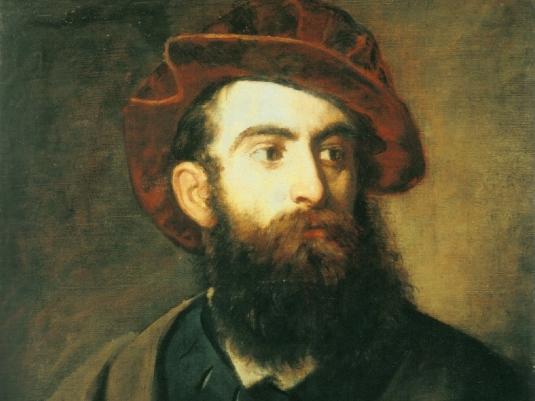 a Renaissance 2  man by Michael Br
