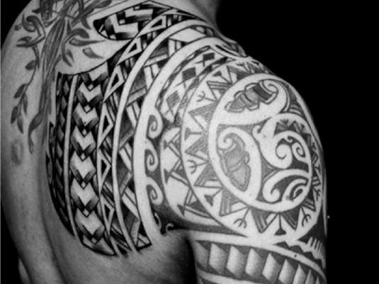 aboriginal tattoo  4a