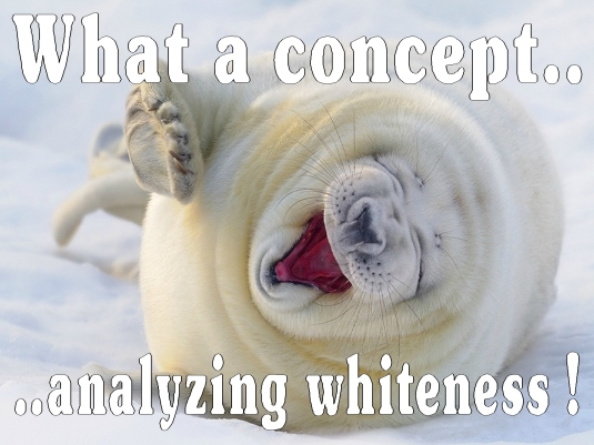 analyzing whiteness 3a
