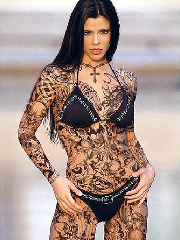 b69f613dc Sunday Morning Trivia, ..Tattoos? | pearlsofprofundity