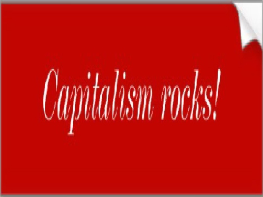 capitalism rocks - red 1a