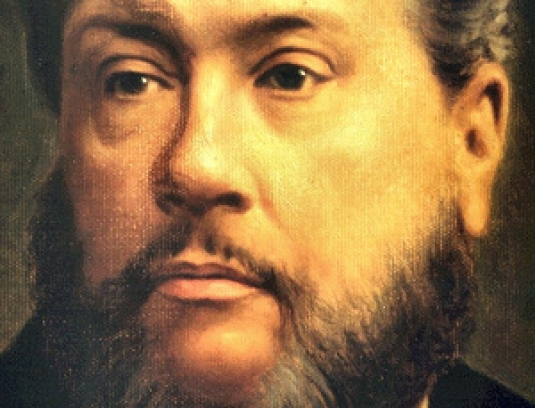 Charles Spurgeon 1