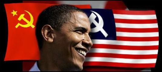 communism in America 1