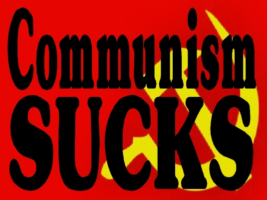 communism sucks - 2A