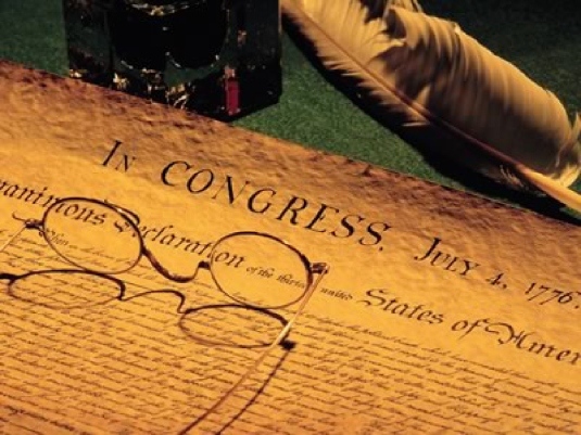 Declaration of Independence 6